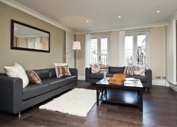 Thumbnail Flat to rent in Beauchamp Place, London
