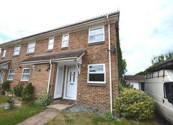 Thumbnail 2 bed end terrace house to rent in Broom Field, Lightwater
