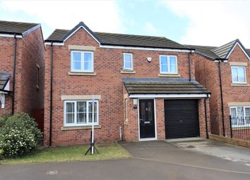 4 bed detached house for sale in Sterling Way, Shildon DL4