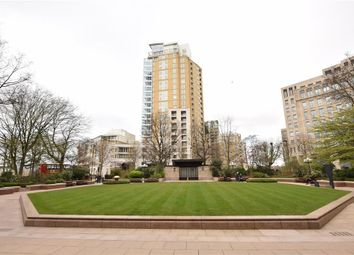 Thumbnail 2 bed flat for sale in Westferry Circus, London