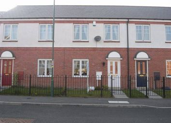 Thumbnail 2 bed property to rent in Cedar Court, Catchgate, Stanley