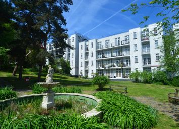 Thumbnail 2 bed flat for sale in Holly Lodge Mansions, Holly Lodge Estate, Highgate
