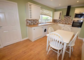 Thumbnail 3 bedroom semi-detached house for sale in Council Houses, Ferry Road, Howden