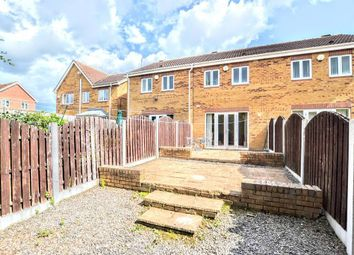 2 bed town house for sale in Ruston Drive, Royston, Barnsley S71