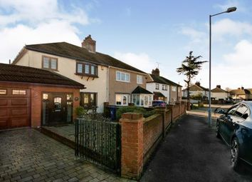 3 bed semi-detached house for sale in Tilbury, Thurrock, Essex RM18