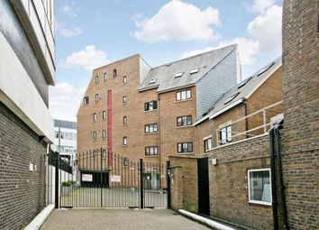Thumbnail 4 bed terraced house to rent in Hulme Place, London