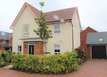 Thumbnail 4 bed detached house for sale in Warbrook Road, Liverpool