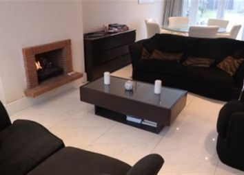 Thumbnail 4 bed property to rent in North Way, London