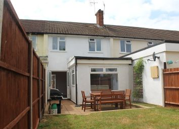 Ewins Close, Ash, Surrey GU12. 2 bed terraced house