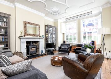 Thumbnail 3 bed flat for sale in Elmbourne Road, Balham, London