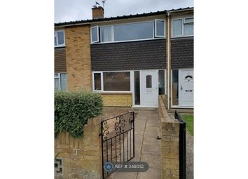 Thumbnail 3 bed terraced house to rent in Bishopsfield Road, Fareham
