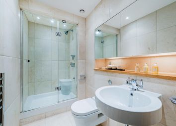 Thumbnail 2 bed flat for sale in Eustace Building, Chelsea Bridge Wharf, London