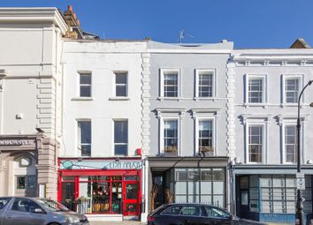 Thumbnail 4 bed property to rent in Gloucester Avenue, London