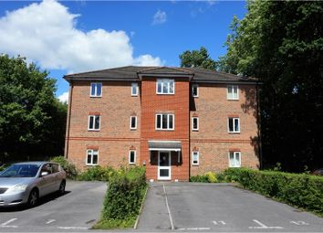 Thumbnail 2 bed flat for sale in Caraway, Whiteley