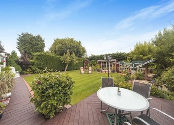 Thumbnail 4 bed detached house for sale in Tithebarn Road, Knowsley, Prescot