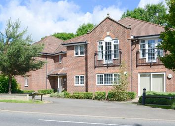Thumbnail 2 bed flat for sale in The Causeway, Petersfield