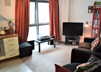 1 bed flat for sale in City Point, 156 Chapel Street, Salford M3