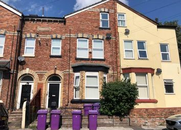 Thumbnail 4 bed terraced house for sale in Kremlin Drive, Old Swan, Liverpool