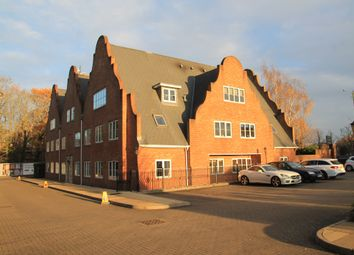 Thumbnail 1 bed flat to rent in Paddock Close EPC - C, Burleigh Road, Ascot