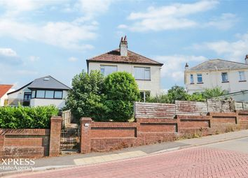 Thumbnail 1 bed flat for sale in Cockington Lane, Preston, Paignton, Devon