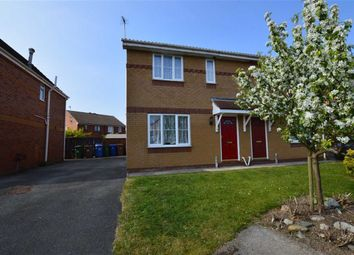 Thumbnail 3 bed semi-detached house to rent in Beechwood, Hornsea, East Yorkshire