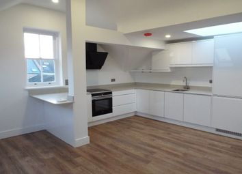 Thumbnail 2 bed flat to rent in Mitaka House, Leamington Spa