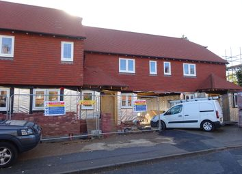 Thumbnail 3 bed terraced house for sale in The Street, Great Chart, Ashford