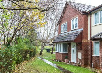 Thumbnail 3 bed end terrace house for sale in The Worthys, Bradley Stoke, Bristol