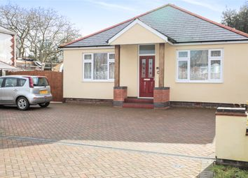 Thumbnail 3 bed detached bungalow for sale in Ashlawn Road, Rugby