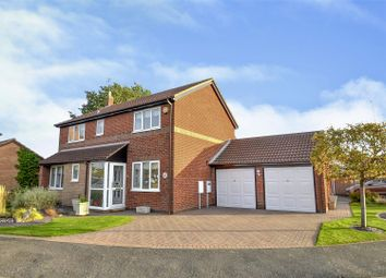 4 bed detached house for sale in Eaton Grange Drive, Long Eaton, Nottingham NG10