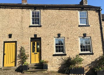 Thumbnail 3 bed terraced house for sale in Bargate, Richmond, North Yorkshire