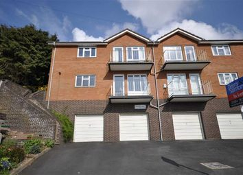 Thumbnail 2 bed flat to rent in West Malvern Road, Malvern