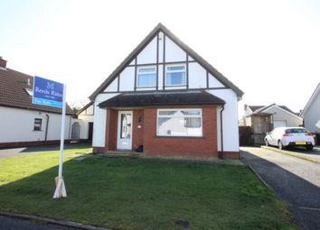 Thumbnail 2 bedroom detached house for sale in Broadlands, Carrickfergus