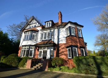 Thumbnail 1 bedroom flat to rent in Tudor Court, 38 Mauldeth Road, Heaton Mersey, Stockport