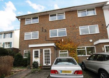 Thumbnail 3 bed semi-detached house to rent in Berystede, Kingston Upon Thames
