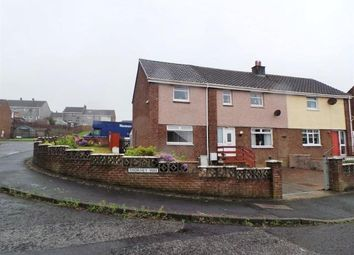 Thumbnail 5 bed semi-detached house for sale in Thorney Way, Stranraer