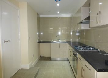 Thumbnail 1 bed flat to rent in Byron Road, Harrow & Wealdstone