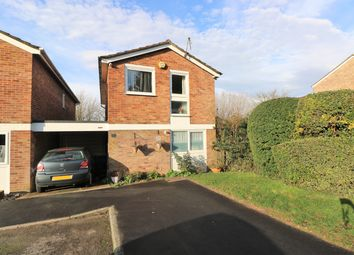 Thumbnail 4 bedroom link-detached house for sale in Newlands Wood, Bardolph Avenue, Croydon