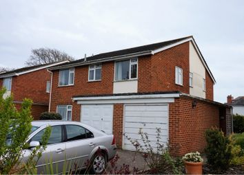 Thumbnail 3 bed flat to rent in Kirby Way, Bournemouth