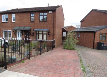 3 bed semi-detached house for sale in Cotleigh Road, Hackenthorpe, Sheffield S12