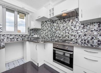 Thumbnail 1 bed flat to rent in Gravenel Gardens, Nutwell Street, London