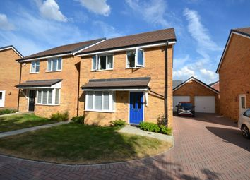 4 bed detached house for sale in Blake Close, Towcester NN12