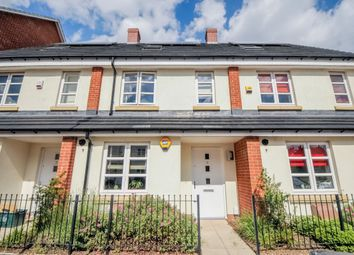 Thumbnail 3 bed terraced house for sale in Cotton Close, Mitcham