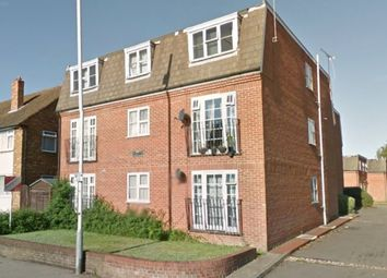 Thumbnail 1 bed flat to rent in Forge Close, Harlington, Hayes