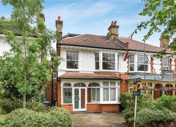 Thumbnail 4 bed terraced house for sale in Fernleigh Road, Winchmore Hill, London