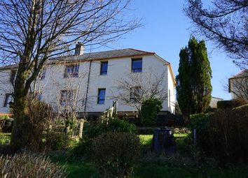 Thumbnail 3 bed flat for sale in 15 Argyll Terrace, Fort William
