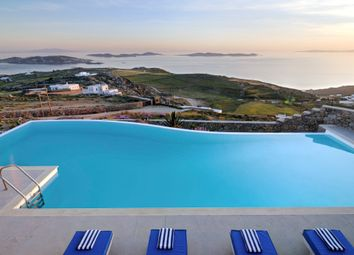 Thumbnail 7 bed villa for sale in Id 1832, Mykonos, Cyclade Islands, South Aegean, Greece