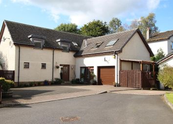 Thumbnail 5 bed property for sale in Lang Court, Glassford, Strathaven