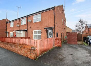 Thumbnail 2 bed town house for sale in Addingham Gardens, Armley, Leeds, West Yorkshire