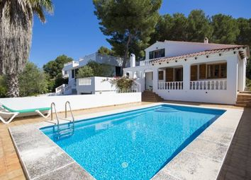 Thumbnail 3 bed villa for sale in Son Parc, Mercadal, Balearic Islands, Spain